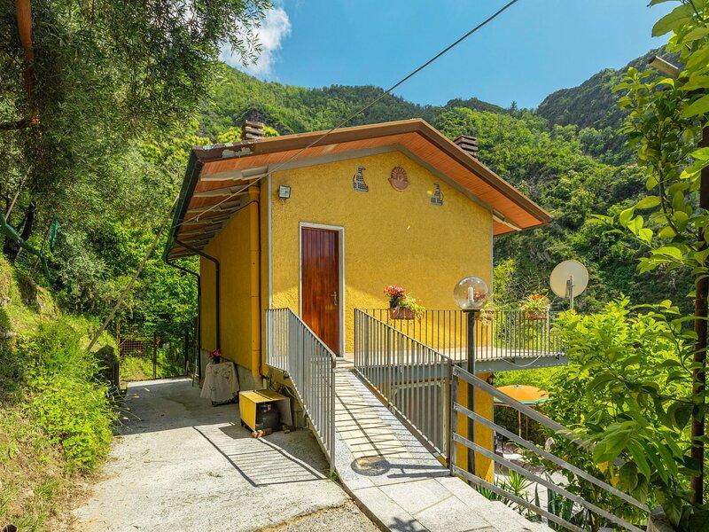 La Sperduta (CTO400), aluguéis de temporada em Montignoso