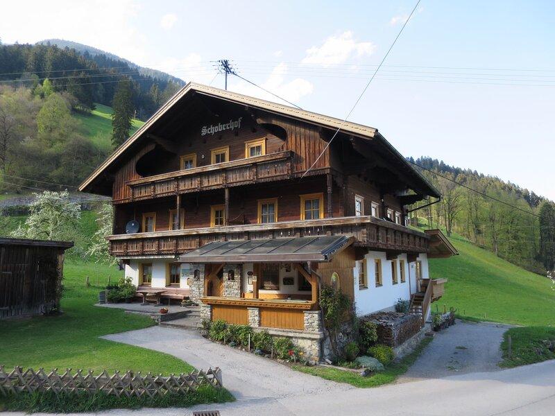 Schoberhof (MHO799), holiday rental in Schwendau