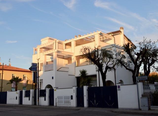 Villino Sabbia D'oro, vacation rental in San Vincenzo