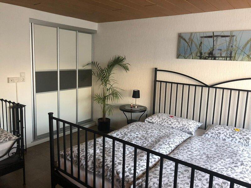 Appartement Andy und Gabi, Ferienwohnung in Fellbach
