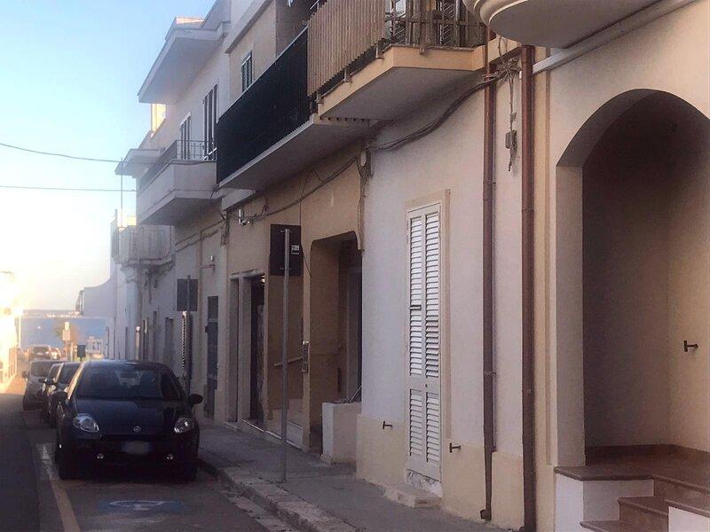 casa vacanze 'La Casa Serena', holiday rental in Nardo