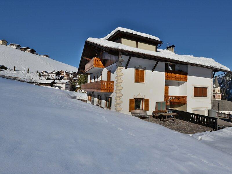 Kostner (ORS400), vacation rental in Lajen