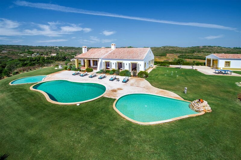 Villa Quinta das Custas, vacation rental in Burgau