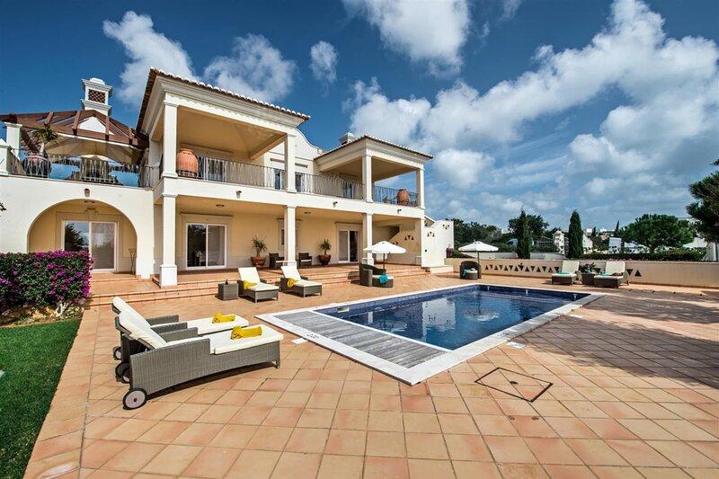 Villa Quinta Da Martinhal, location de vacances à Sagres