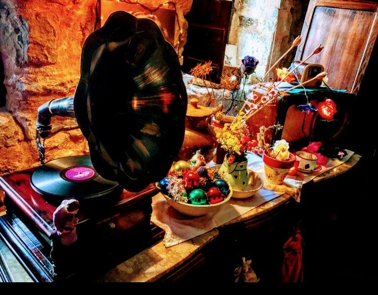 Escapada romantica a Cuenca en La Quinta de Malu, location de vacances à Almodovar del Pinar
