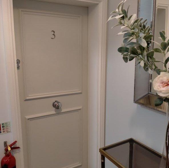 Luxurious Apartment 3 - spacious first floor, location de vacances à Lytham