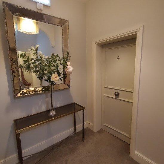 Gorgeous Apartment 4 -  on first floor, location de vacances à Lytham