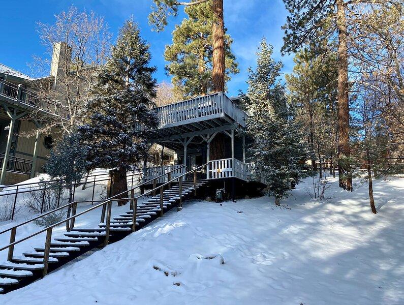 Tree House, vacation rental in Sugarloaf
