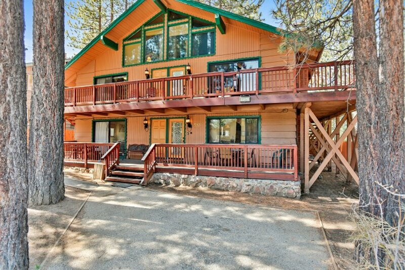 Summit Escape A, holiday rental in Big Bear Lake