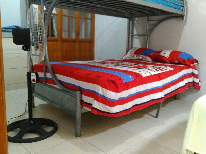 Villa San Siro casa independiente que puede hospedar hasta 10 personas a precio, holiday rental in Guayas Province