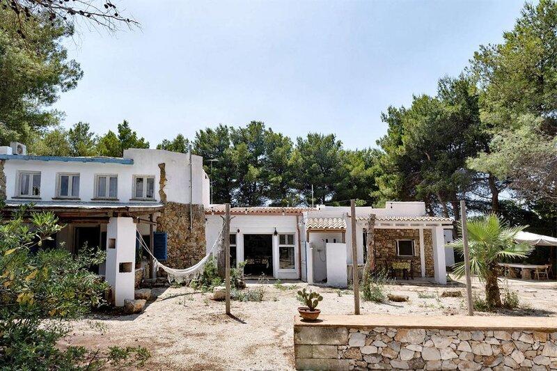 Trullo Iolanda - Gallipoli, holiday rental in Pizzo