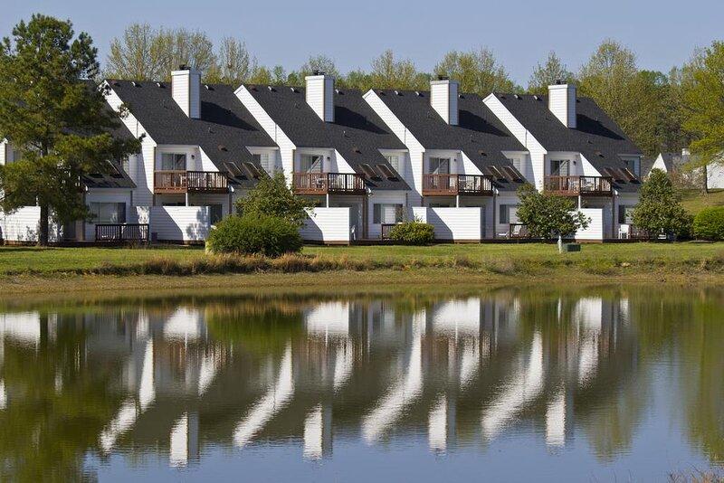 Best Value Resort for Colonial Wburg and Busch Gardens, alquiler de vacaciones en Williamsburg
