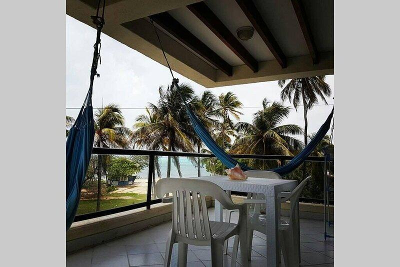 Apartamento en San Andres Bay Point 301, vacation rental in San Andres