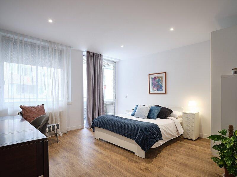 Fantástica habitación en Moncloa 2, holiday rental in Pozuelo de Alarcon