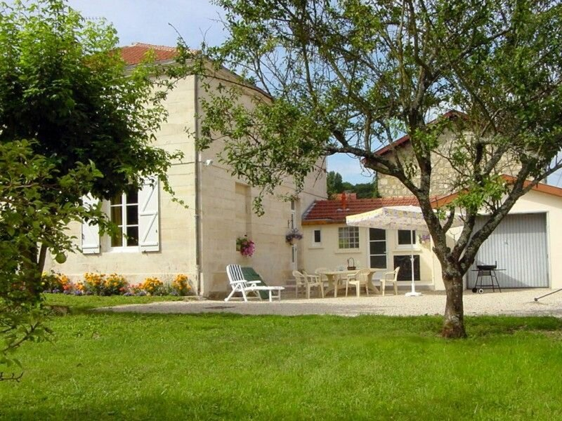 LES MARINIERS, holiday rental in Louvemont