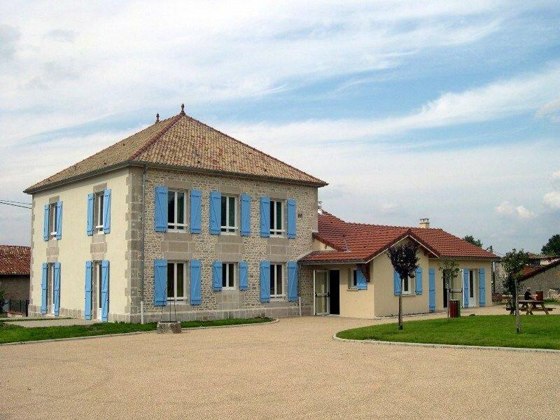 LE RELAIS JEANNE D'ARC, holiday rental in Neufchateau