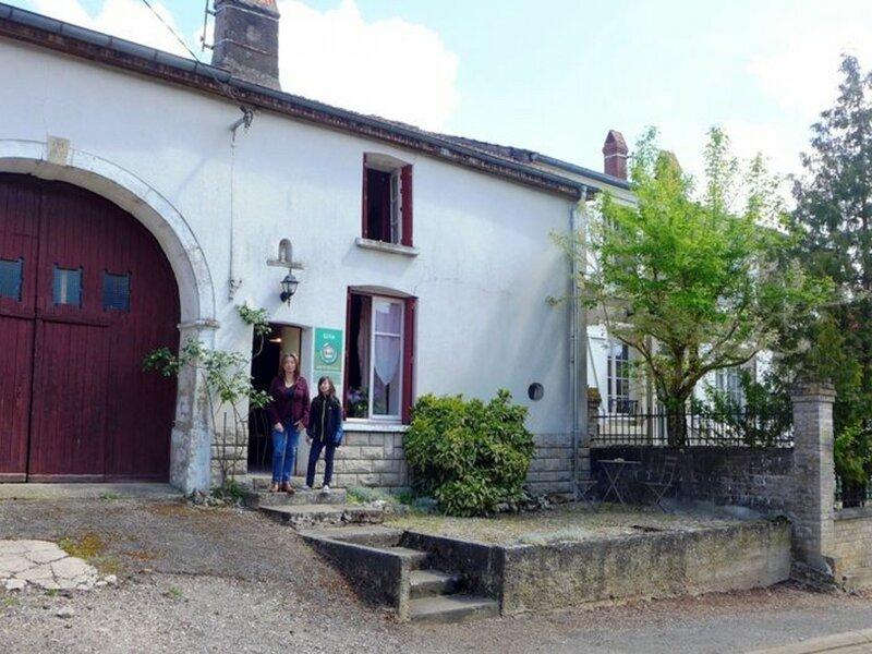 LA MAREE VERTE, holiday rental in Andilly-en-Bassigny