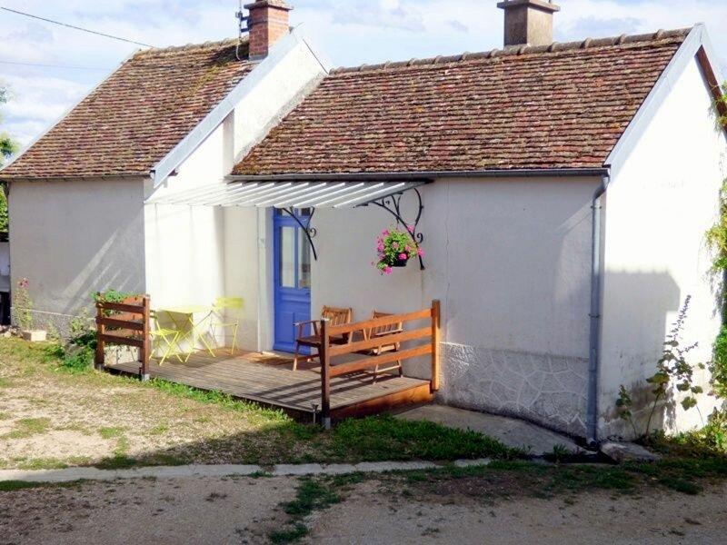POLLEN ET PROPOLIS, location de vacances à Recey-sur-Ource
