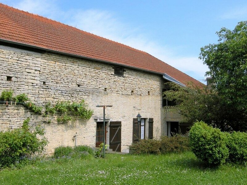 LE CREUX JANIN, holiday rental in Membrey