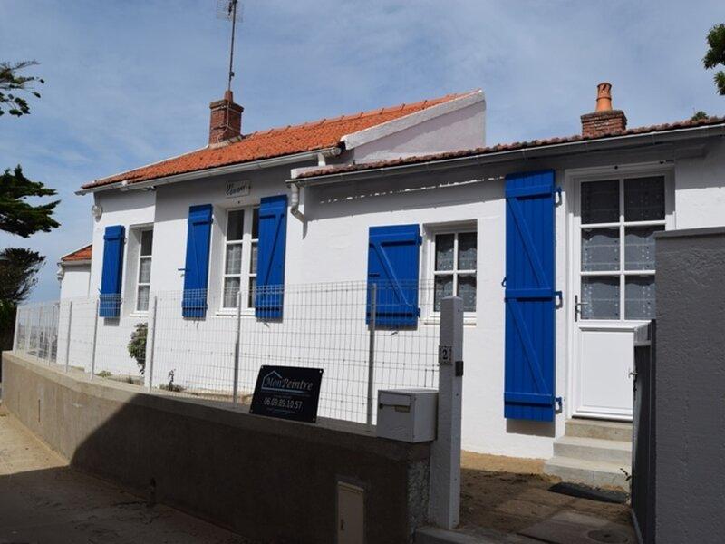 VOS VACANCES EN FRANCE, A QUELQUES MINUTES DE PORNIC - LOCATION DE VACANCES 3, alquiler vacacional en La Bernerie-en-Retz