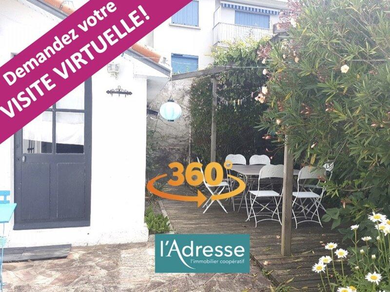 VOS VACANCES EN FRANCE, A QUELQUES MINUTES DE PORNIC, LOCATION DE VACANCES 5, holiday rental in La Bernerie-en-Retz