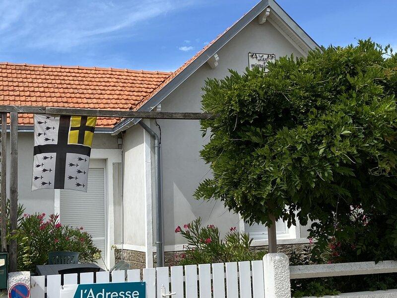 VOS VACANCES EN FRANCE, A QUELQUES MINUTES DE PORNIC - LOCATION DE VACANCES 5, holiday rental in Les Moutiers-en-Retz