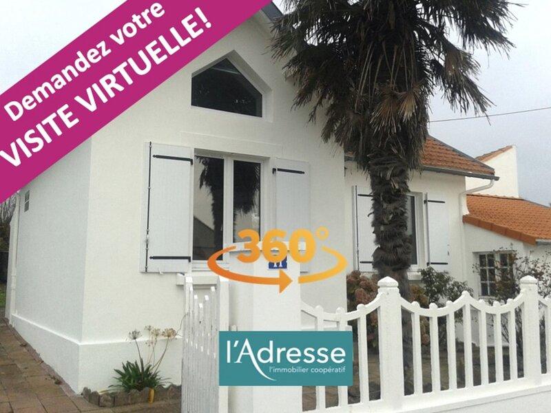 VOS VACANCES EN FRANCE, A QUELQUES MINUTES DE PORNIC, LOCATION DE VACANCES 3, holiday rental in La Bernerie-en-Retz