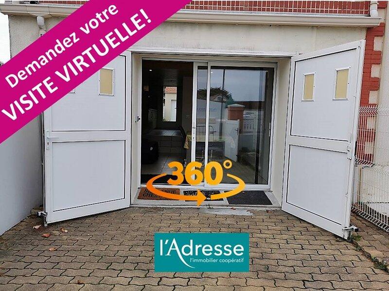 VOS VACANCES EN FRANCE, A QUELQUES MINUTES DE PORNIC - LOCATION DE VACANCES 2, holiday rental in La Bernerie-en-Retz
