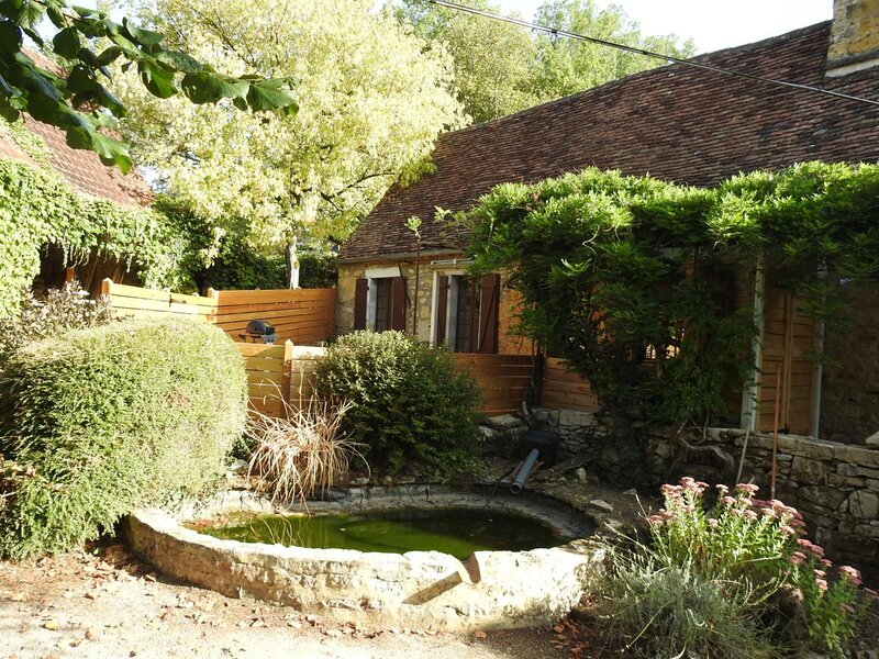 Maisonneuve, holiday rental in Campagnac-les-Quercy