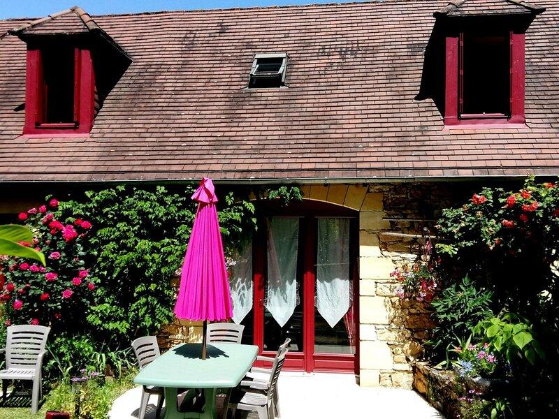 La Font de la Malle, vacation rental in Calviac-en-Perigord