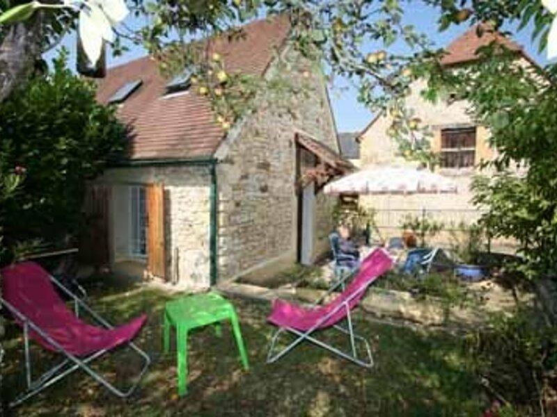 Les Lauriers, vacation rental in Calviac-en-Perigord