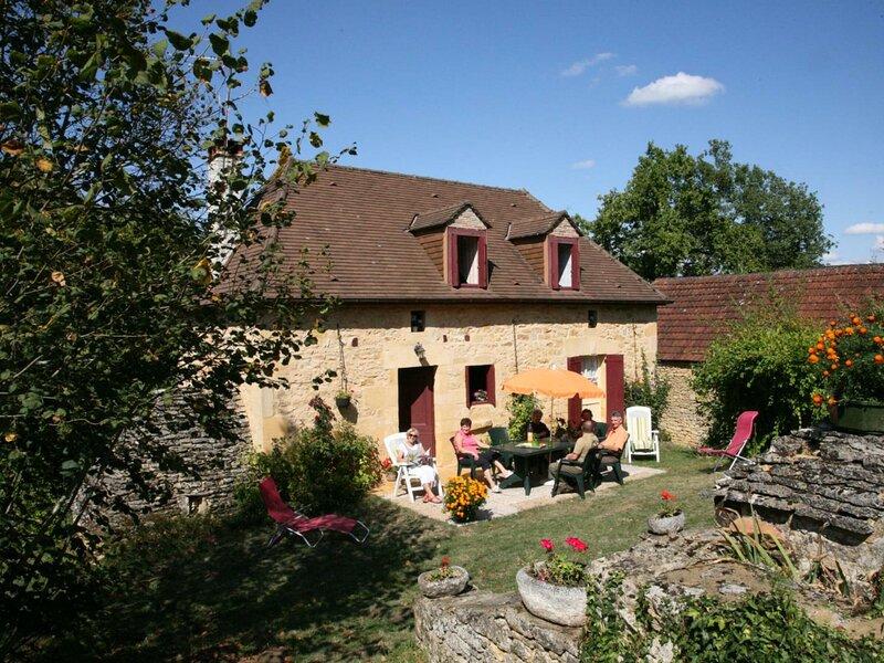 L'auzière Longue, vacation rental in Calviac-en-Perigord