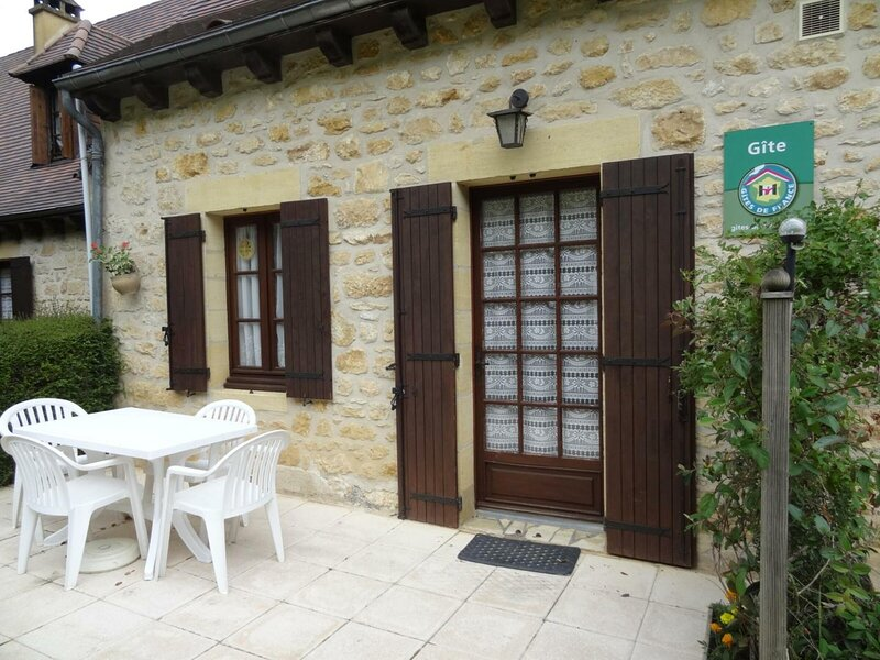 La Roche. Marbot, holiday rental in Vitrac
