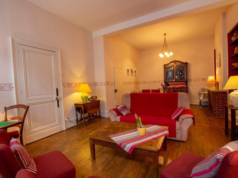 Location Gîte Villefranche-du-Périgord, 4 pièces, 6 personnes, alquiler vacacional en Villefranche-du-Perigord