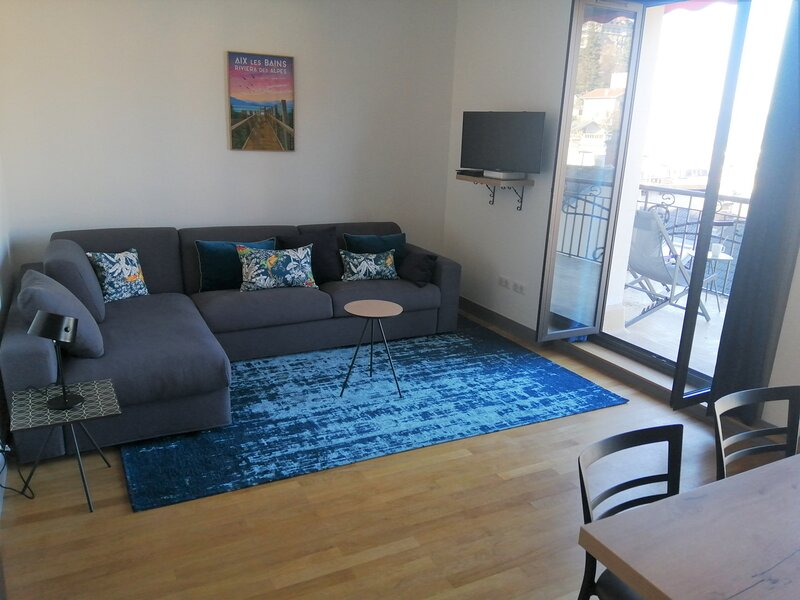 Astoria, holiday rental in Mouxy