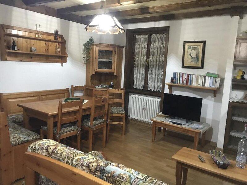 Santi's Apartment, alquiler de vacaciones en Rovereto