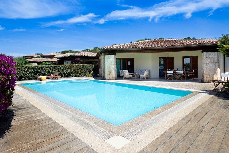 Salina Bamba Villa Sleeps 6 with Pool and Air Con - 5861478, location de vacances à Salina Bamba