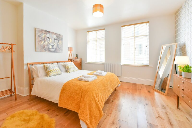 Pelican, Staithes, vacation rental in Staithes