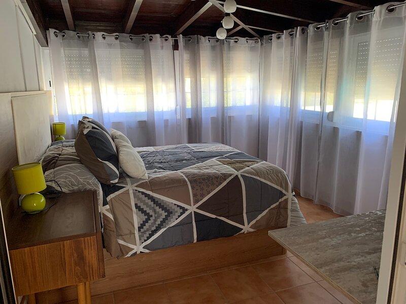 Apartamento Beverly Hills CALMA, holiday rental in La Lajita