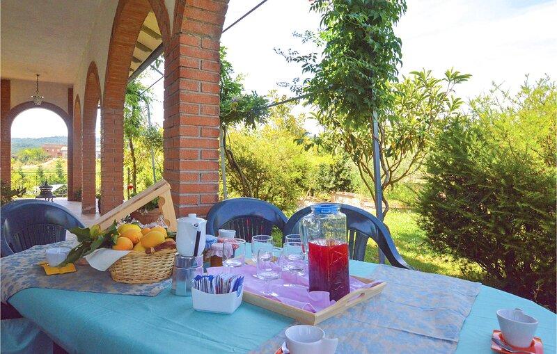 Viola (ITS048), vacation rental in Amorosa
