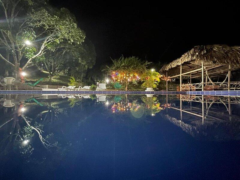 Amazing Cabin, holiday rental in Buritaca