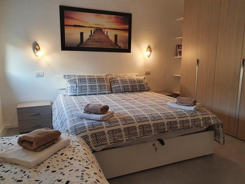Comfort Apartment Verona, holiday rental in San Massimo