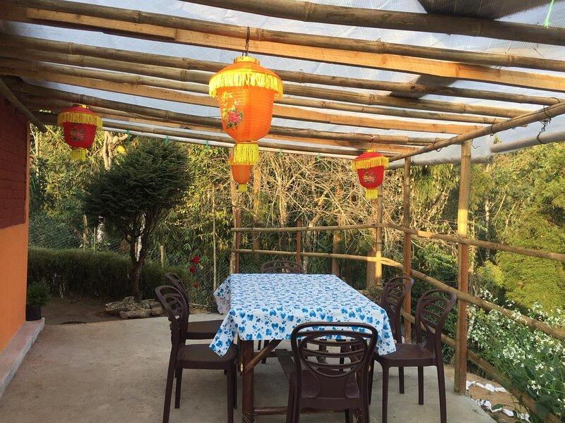 Theeng's Homestay, holiday rental in Siliguri