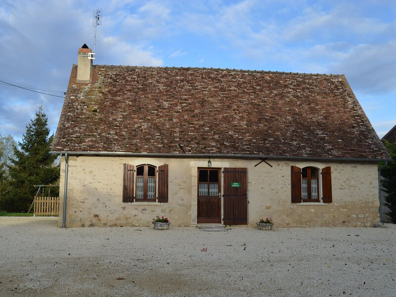 Le Petit Mareuil, holiday rental in Prissac
