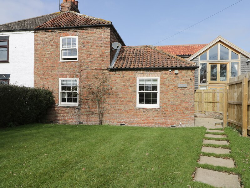 Acorn Cottage, Kilham, holiday rental in Kilham
