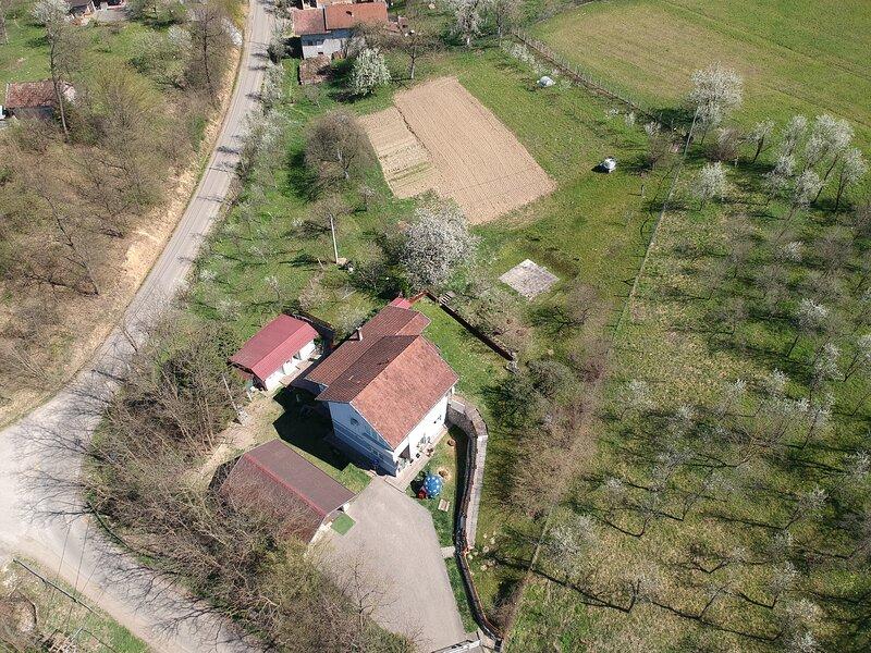 Haus Viktoria | Private Apartment near Banja Luka, holiday rental in Republika Srpska