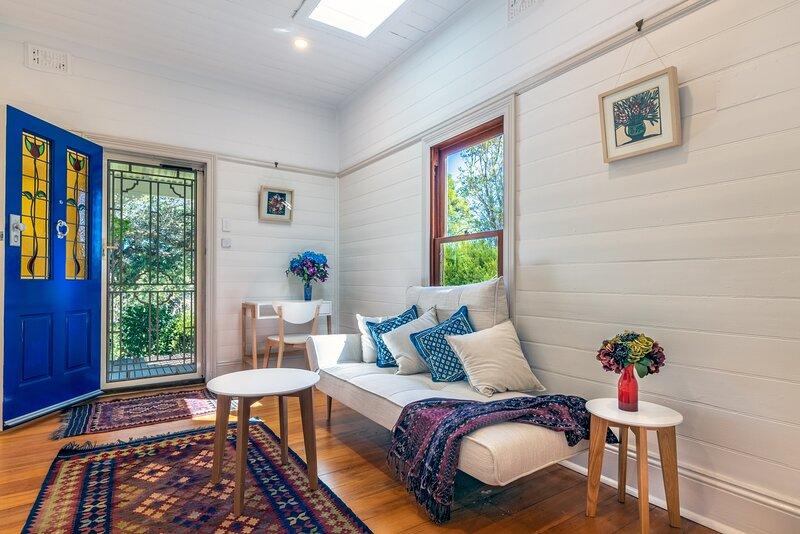 Wisteria Cottage, casa vacanza a Katoomba