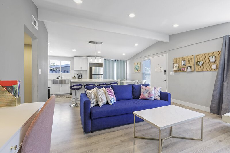 * Marbella Lane - Upgraded Stay House in Sunnyvale, vacation rental in Sunnyvale