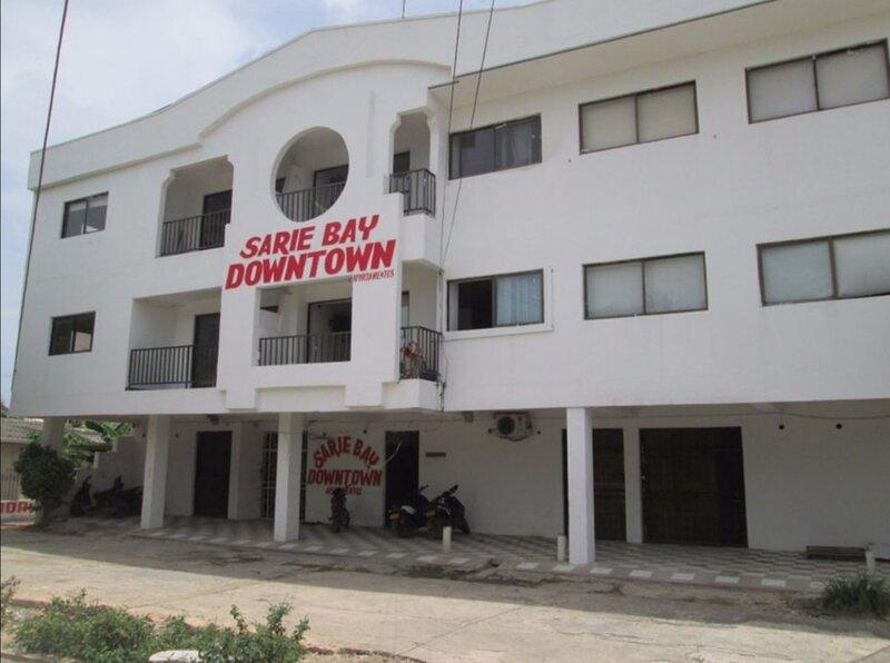 Sarie Bay Down Town apartamento 304, alquiler de vacaciones en San Andrés