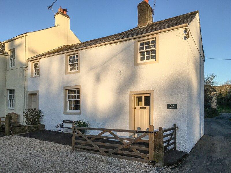 Beck House, Cockermouth, location de vacances à Cockermouth